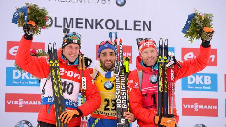 Slavlje Norveške štafete