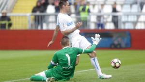 Hajduk pronašao zamjenu za Leticu, šta će biti sa Karačićem?