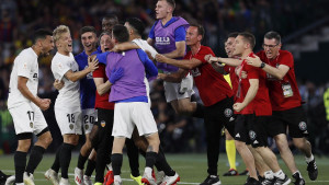 Barcelona ostala bez duple krune: Osmi trofej Kupa Kralja za Valenciju