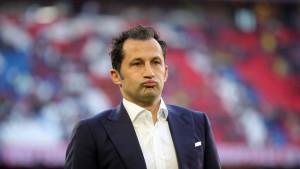 Jedan od najuspješnijih trenera svih vremena stao u odbranu Salihamidžića