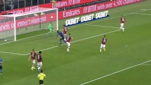 Lukaku 'presudio' Milanu u svom prvom Derby della Madonnina