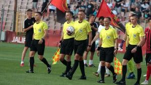 Reflektori se pale na dva stadiona: Određena službena lica za mečeve Kupa BiH