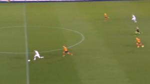 Milanovi navijači na trenutak potonuli, a onda šou: Rebić kod zadnjeg gola pretrčao 60 metara