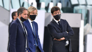 Direktor Juventusa kažnjen zbog nepoštovanja sudija
