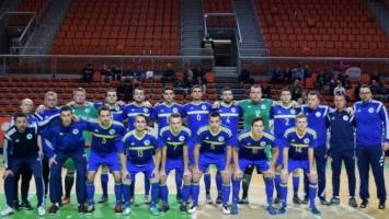 Futsal reprezentacija BiH remizirala sa Finskom