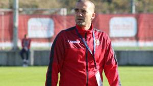 Gradimir Crnogorac podnio ostavku na mjesto trenera Slobode