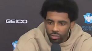 """Irving nedavno prešao na islam, a sada tužan zbog Palestine: """"Košarka me ne zanima..."""""""