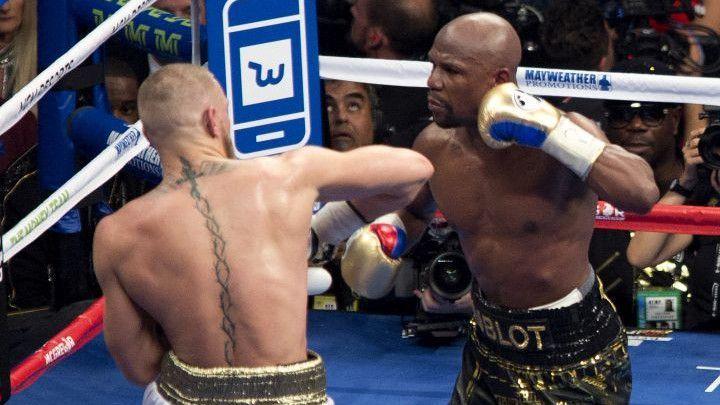 Kladionice uvrstile Mayweatherov MMA meč u ponudu