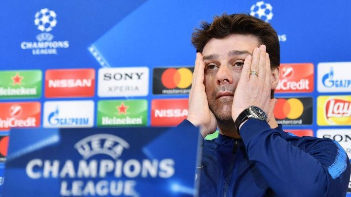 Pochettino: Juve kažnjava svaku grešku, a posebno nas plaši jedan fudbaler