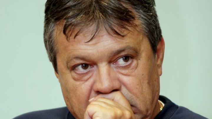 Kosanović ispljuvao novinarku: Šta ti znaš o fudbalu? Idi kući spremaj ručak!