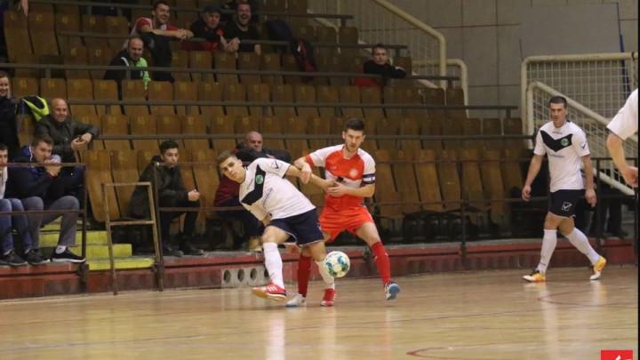 Denis Isanović: Dueli Salinesa i Kaskade uvijek su puni naboja i dobrog futsala
