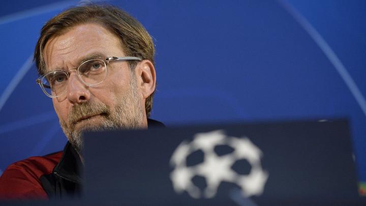 Čak je i Jurgenu Kloppu žao što je Manchester City ispao iz Lige prvaka