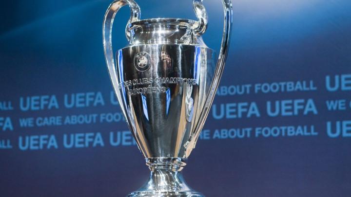 Nova sezona Lige šampiona počinje 20. oktobra!