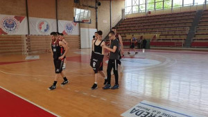 KK Igokea nije došla u Mostar na završnicu Lige mladih
