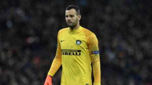 Inter traži zamjenu za Handanovića