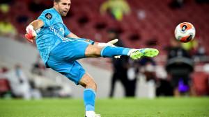 Emiliano Martinez napustio Arsenal i od sutra je u novom klubu