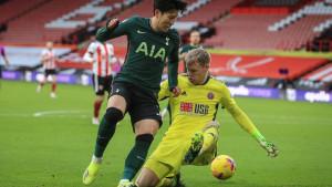 Mourinhov Tottenham siguran kod fenjeraša, uključio se u borbu za titulu