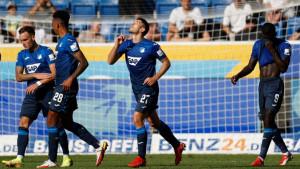 Mozzart daje najveće kvote na svijetu: Hoffenheim 2,20, Club Brugge 1,25, Shakhtar 1,40!
