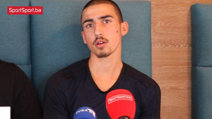 Imamović: Cilj je Evropsko prvenstvo u maratonu