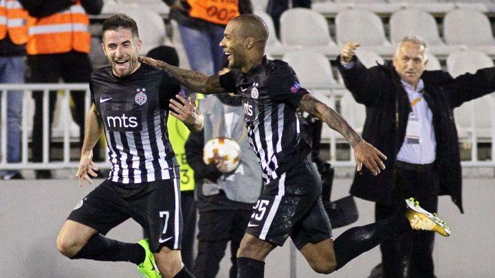 UEFA-ina rang lista: Vjerovali ili ne, Partizan ispred velikog Intera