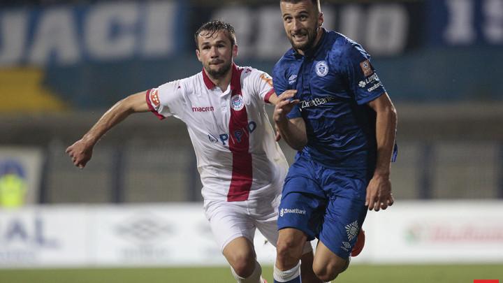 Bivši fudbaler Željezničara dobio otkaz, pa nokautirao sportskog direktora
