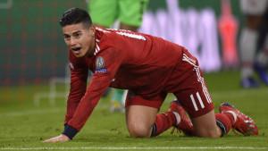 Kako je James zbog novog pojačanja izgubio posljednju nadu za povratkom u Real?