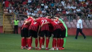 Seferović: Tako je u nogometu kada ne iskoristite svoje šanse