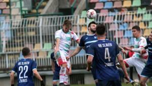 Uspješan start jesenjeg prvaka: FK Olimpik nadigrao Slaven na Otoci