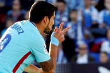 Suarez: Nikada nisam bio zabrinut zbog golova