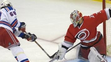Zbog lock-outa u NHL-u otkazani pripremni mečevi