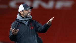 """Burno u Liverpoolu: Klopp zabrinut, pred Redsima """"ključna"""" sedmica"""