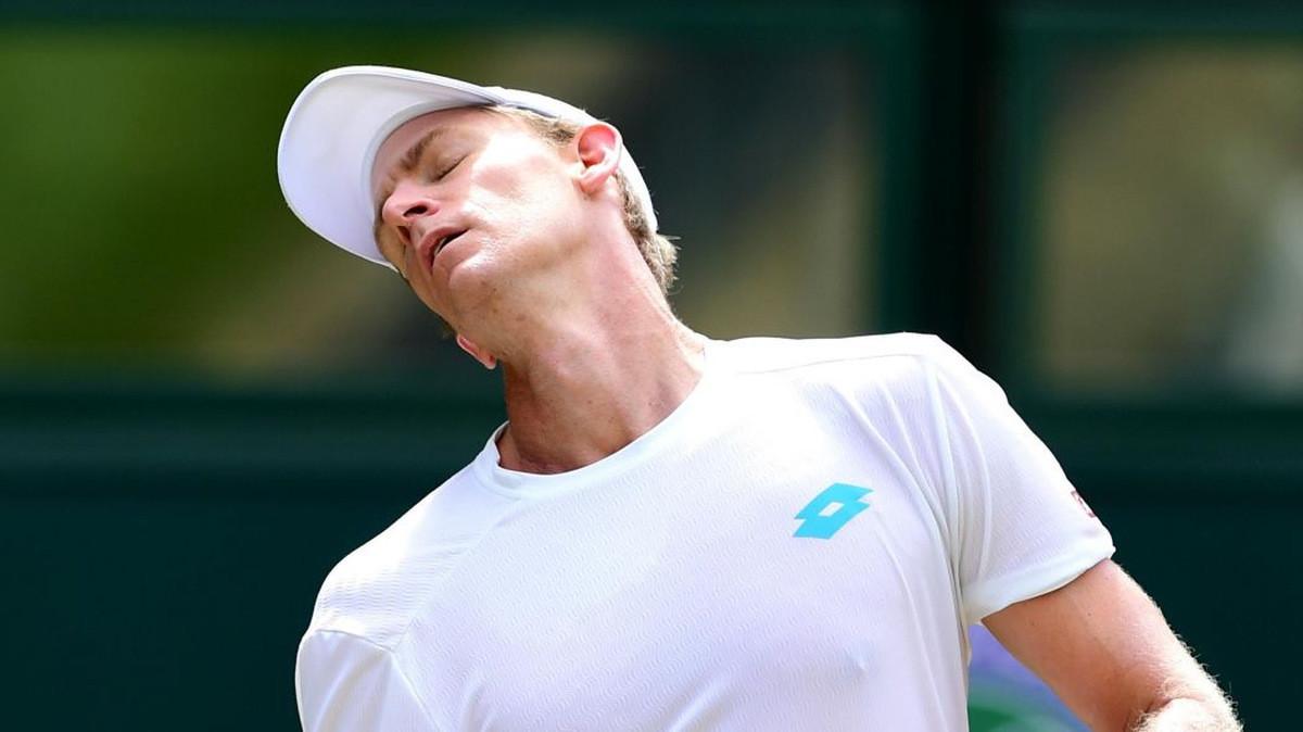 Kevin Anderson propušta US Open
