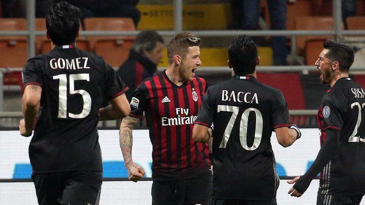Kinezi odustaju od kupovine Milana?
