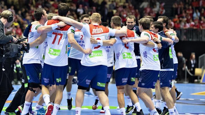 Šta će se desiti ako Švedska pobijedi Dansku 29:27, a Norveška Mađarsku 30:26?