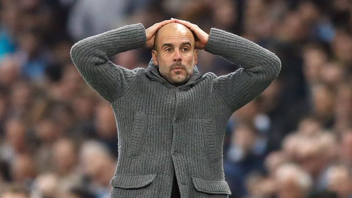Guardiola nakon šokantnog poraza: Nije bio naš najbolji dan...