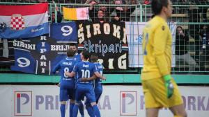 Zasjedala DK: Suspendovana tribina na Pecari, kažnjen i FK Željezničar