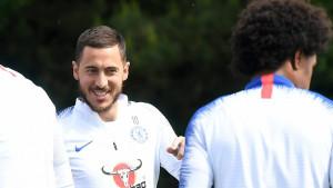 Hazard o transferu u Real: Nakon finala će se desiti ono što se desiti mora