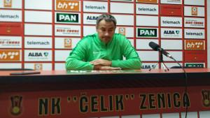 """""""Ako je Marko Babić problem, onda NK Čelik nema problem"""""""