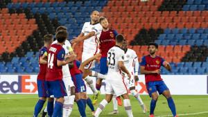 Basel i Wolves prošli dalje, poznati svi parovi četvrtfinala Europa lige