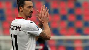 Ibrahimović: Ja sam Zlatan i bez pobjede u svakoj utakmici, neupsjeh je dio uspjeha