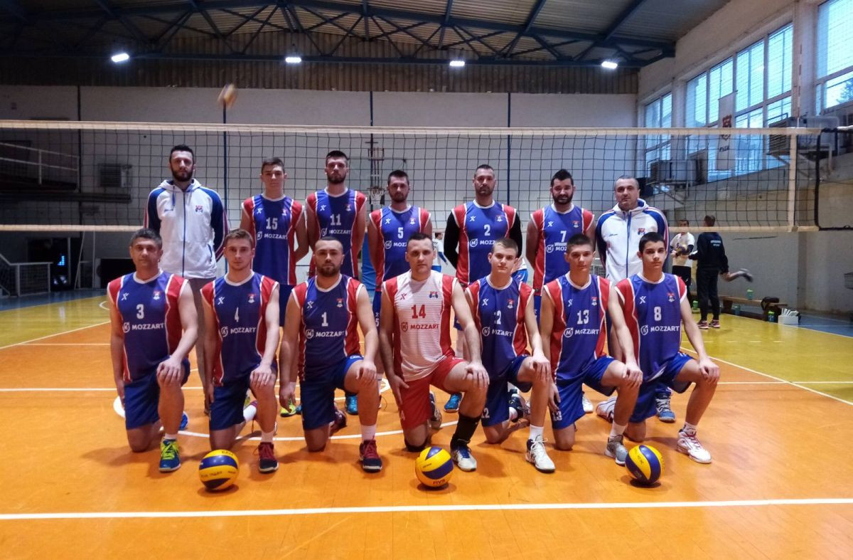 U Hercegovini se rađaju novi odbojkaški šampioni!