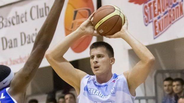 Božo Đurasović karijeru nastavlja u Njemačkoj
