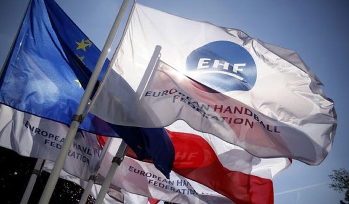 EHF donio velike odluke za rukomet: Nema takmičenja do juna, pomjerena finala