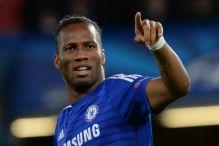 "Didier Drogba ""uništio"" Arsenal na Twitteru"