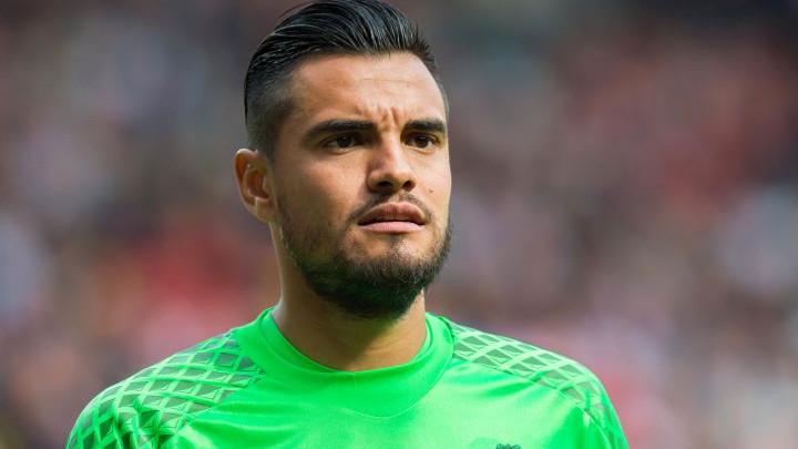 Djeluje čudno, ali Sergio Romero je najbolji golman koji je stajao među stativama Manchester Uniteda