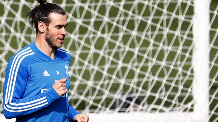 Našlo se rješenje za Garetha Balea i imat će čak i veću platu?