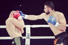 Mesud Selimović protiv bivšeg borca UFC-a