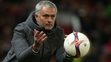 Mourinho otkrio koliko planira ostati u Unitedu