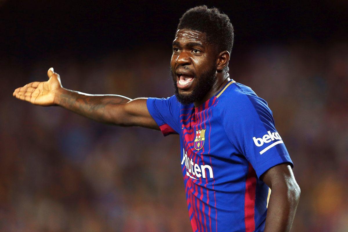 Umtiti jutros nije došao na trening Barcelone, a mnogi ostali u čudu kada je objasnio zašto