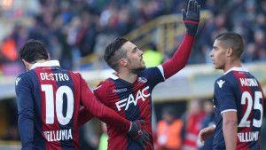 Napoli dogovorio transfer krilnog napadača Bologne